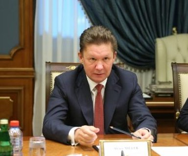 Gazprom reviews gas line to Europe in midst of Russian, Turkish tensions