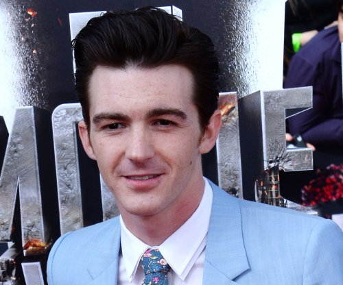 Drake Bell arrested on DUI suspicion