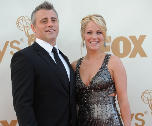 Matt LeBlanc to co-host 'Top Gear' with Chris Evans