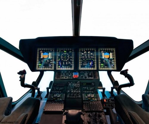 Airbus selects Thales and Helisim for H160 flight simulator