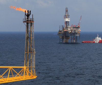 More natural gas found offshore Myanmar
