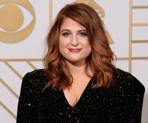 Meghan Trainor talks insecurity, drops new single 'No'