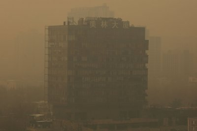 China makes low-carbon commitments