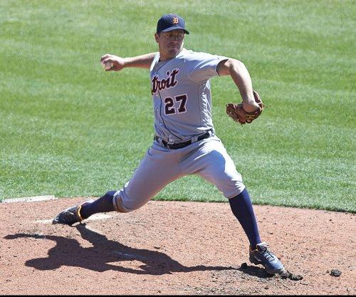 Jordan Zimmermann returns, struggling Anibal Sanchez heads to Detroit Tigers bullpen