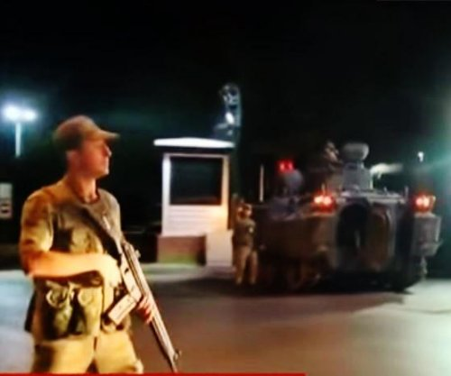 Turkey coup: Both sides claim success; parliament bombed; Kerry says U.S. has 'gravest concern'