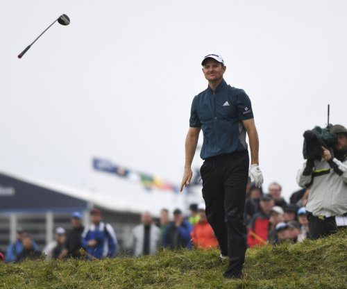Golf news: Justin Rose, Danny Willett to play in Rio Olympics