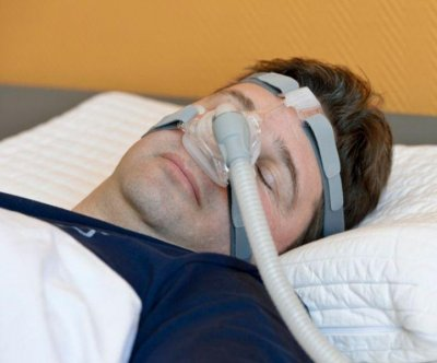 Sleep apnea mask treatment fails to curb heart risks
