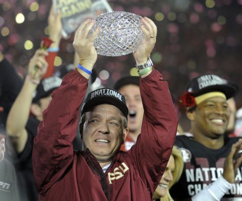 Florida State Seminoles' Jimbo Fisher focused on UNC Tarheels, not LSU job
