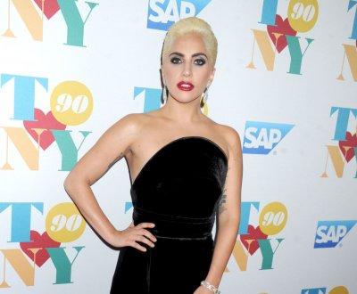 Lady Gaga brushes off comparisons: 'Madonna and I are very different'