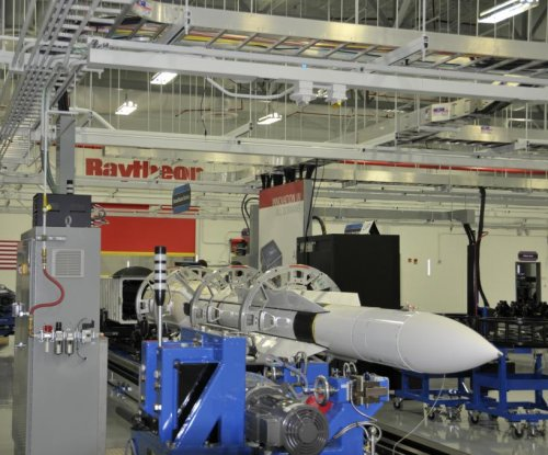 Raytheon's Standard Missile-6 approved for international sale