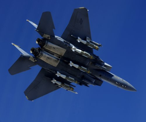 U.S. airstrike kills 10 al-Qaida operatives in Syria