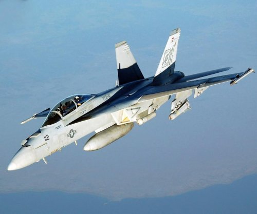 Boeing receives contract for F-18 upgrades