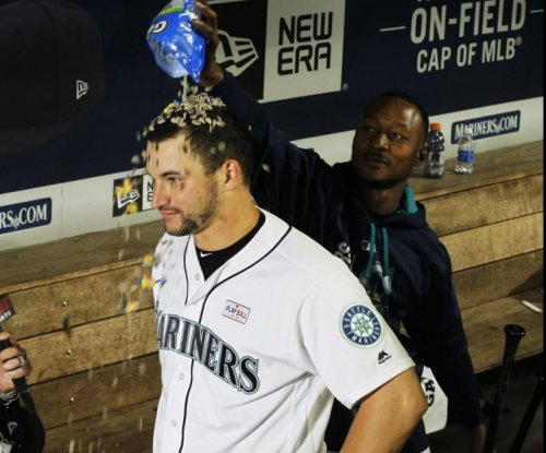 Mike Zunino belts grand slam to lead Seattle Mariners past Tampa Bay Rays