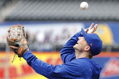 David Wright: New York Mets third baseman has another back surgery