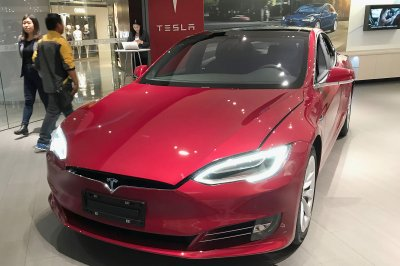 Tesla hid information about SEC investigation, report says
