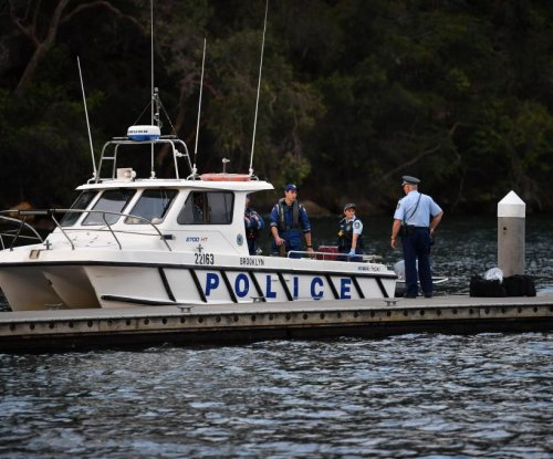 Six killed in Australian seaplane crash