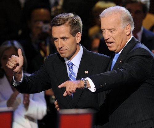 Delaware Senate passes gun bill named for Beau Biden