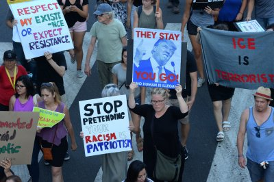 ICE director has 'green light' for deportations amid raid postponement