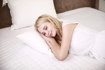 Deep sleep may allow brain to rinse out toxins