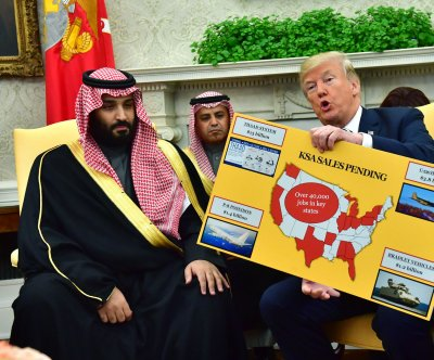Saudi Arabia dumps Trump; Democrats shouldn't be fooled