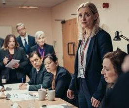 'The Salisbury Poisonings' trailer revisits 2018 crisis in U.K.