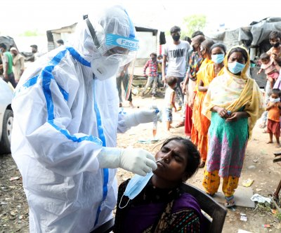 WHO to roll out 120M rapid COVID-19 tests for poorer nations