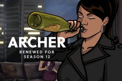 'Archer': FXX comedy series renewed for Season 12