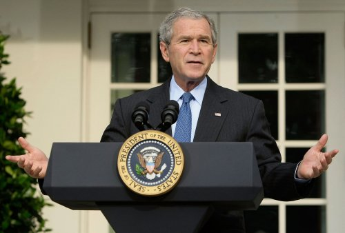 Bush expected to approve toy safety law
