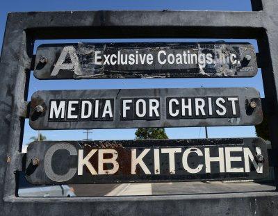 Alleged anti-Muslim filmmaker questioned