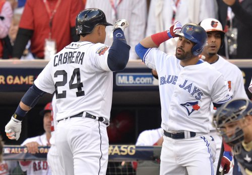 Toronto downs Red Sox