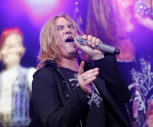 Def Leppard to tour with Styx and Tesla this summer