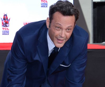 Vince Vaughn says guns should be everywhere, 'not just in your home'