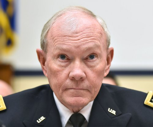 Dempsey: Troop deployment could lay groundwork for 'lily pad' bases in Iraq