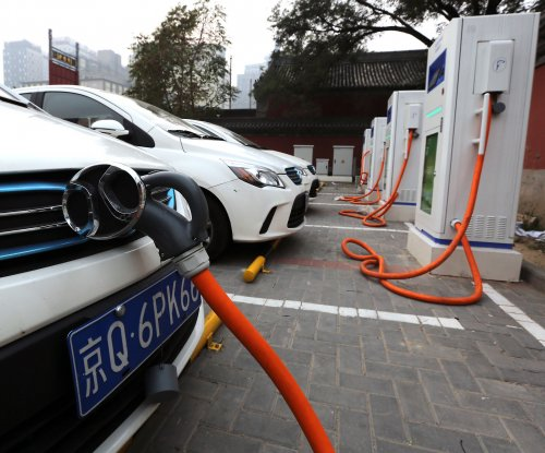 Charging a car could soon be as quick as filling a tank