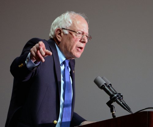 Bernie Sanders would have made 'more progressive' SCOTUS pick