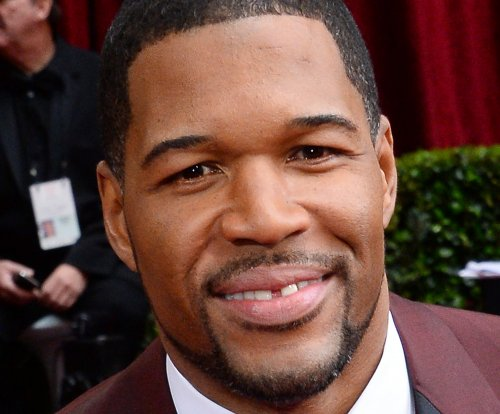 Michael Strahan to leave 'Live!' on May 13