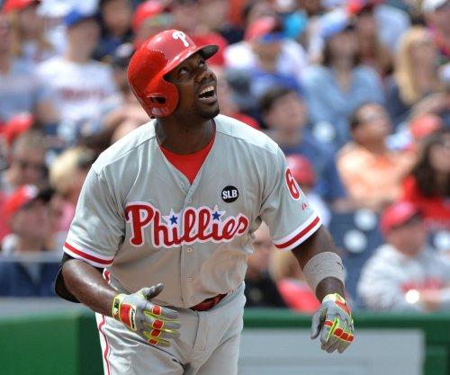 Freddy Galvis, Ryan Howard fuel Philadelphia Phillies past Los Angeles Dodgers