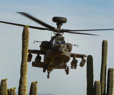 State Dept. approves $3.5B Apache helicopter sale to UAE
