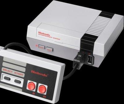 Hackers unlock, add games to Nintendo NES Classic Edition