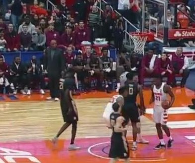 Syracuse knocks off No. 6 Florida State behind Andrew White's 24