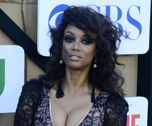 Tyra Banks to return as host of 'America's Next Top Model'
