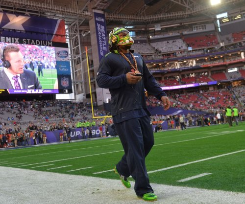 Seattle Seahawks' Pete Carroll: RB Marshawn Lynch considering NFL comeback