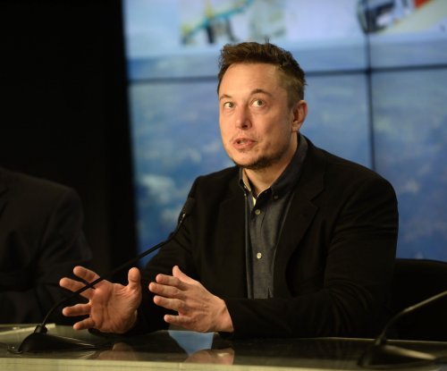 Elon Musk: Government gives Hyperloop verbal OK