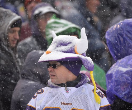 Study determines Minnesota Vikings, Jacksonville Jaguars, Cleveland Browns most 'Hardcore Fans'