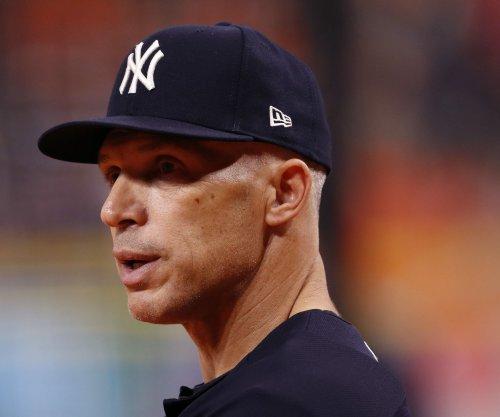 New York Yankees: Joe Girardi not returning as manager