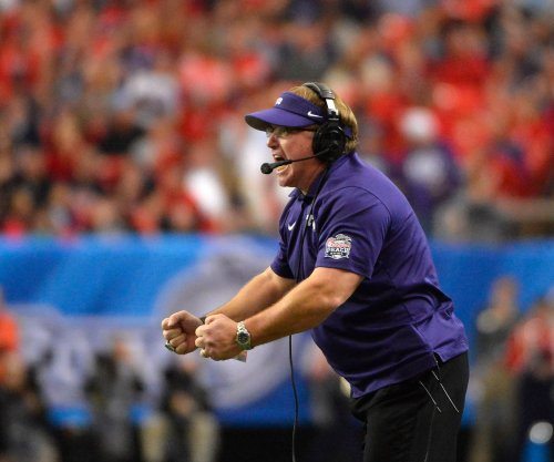 TCU Horned Frogs extend Gary Patterson through 2024 season