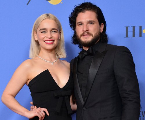 Emilia Clarke, Kit Harington find their love scenes 'unnatural and strange'