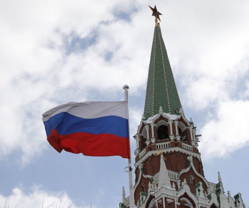 U.S. hits Russian firms with new sanctions for cyberattacks