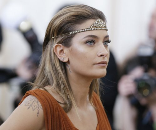 Paris Jackson on her sexuality: 'I came out when I was 14'