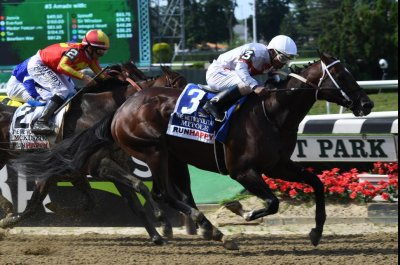 Trainer Chad Brown dominated a huge weekend of top-level racing
